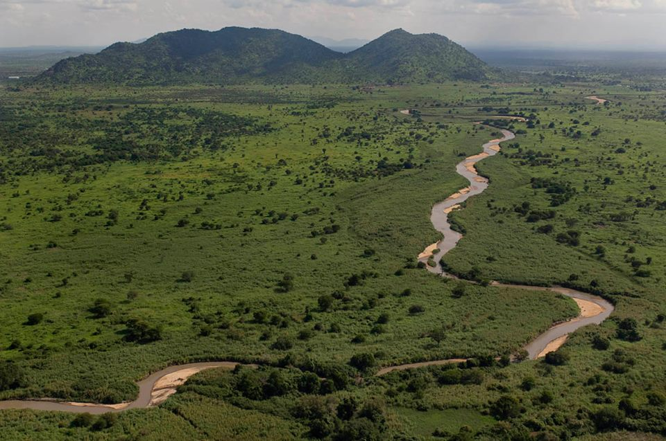 Bandingalo National Park