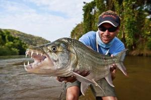 6 Hour Fishing Tour On The Nile Packages