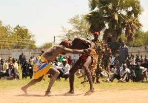 Three Day Dinka Villages Photographic Safari Tour